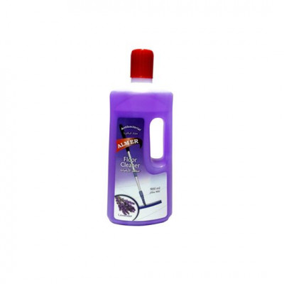 Almer floor cleaner - Lavender 900 ml